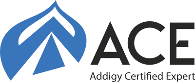 Addigy Certified Expert logo